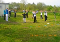 Nordwest-Cup 2012